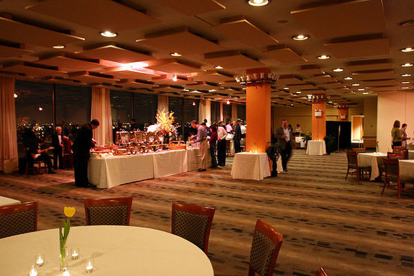 Delegates Dining Room At United Nations Headquarters Top Destination  Weddings In New York Best Wedding Destination Part 79