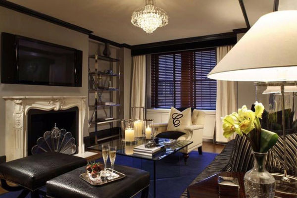 The Carlyle , New York