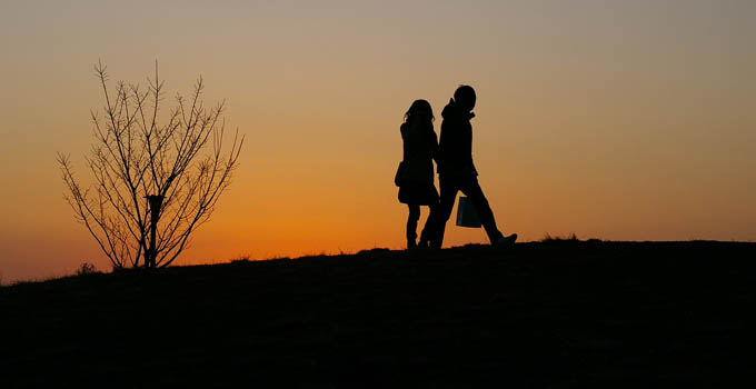 Dating  Place