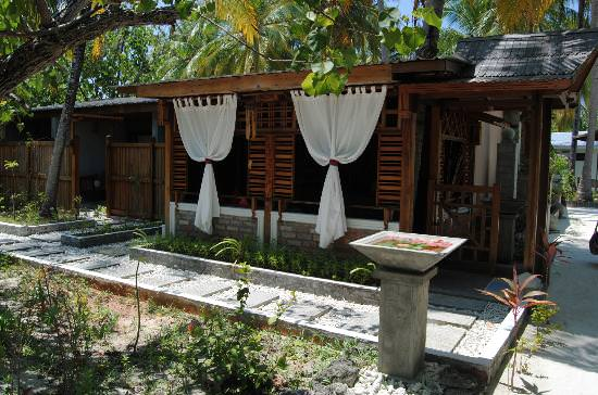 Fun Island Resort, South Male Atoll