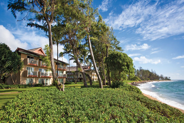 Kauai Coast Resort at the Beachboy, Kapaa