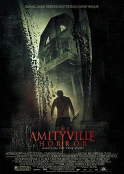The Amityville Horror The Lost Tapes