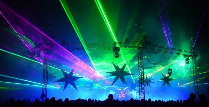 Goa Nightlife