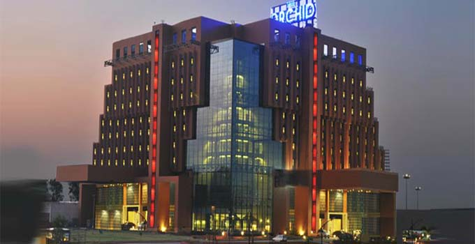 Orchid Hotel Pune