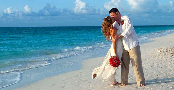 Alexandra Resort Wedding