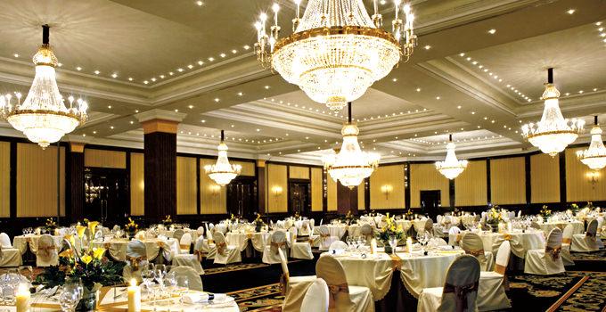Salon Tiergarte Grand Ballroom