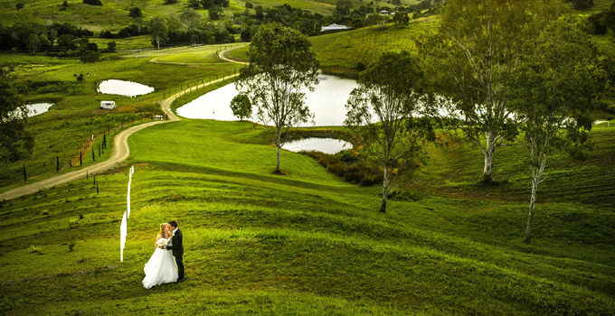 Glengariff Historic Estate Wedding Venue