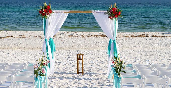 Shanti Maurice Wedding