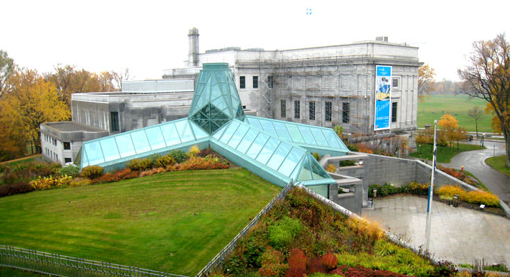 Musee National des Beaux-Arts du Quebec