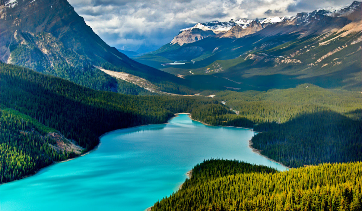 10 Most Beautiful Places That Will Compell You To Visit