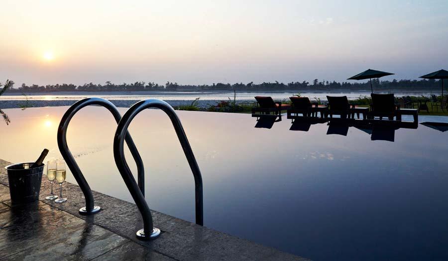 Aalia Resort in Haridwar