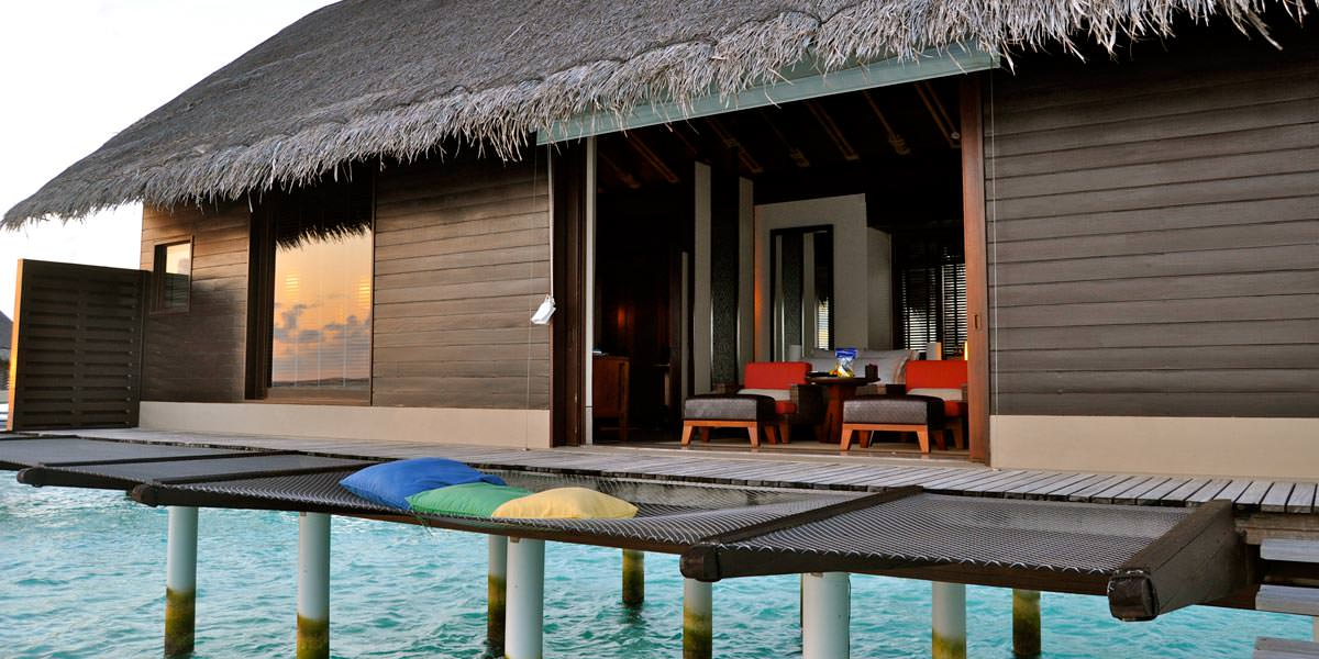 Grand Beach Villa, Maldives