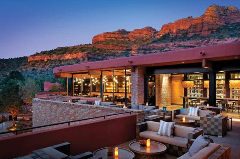 Canyon Ranch in Tucson