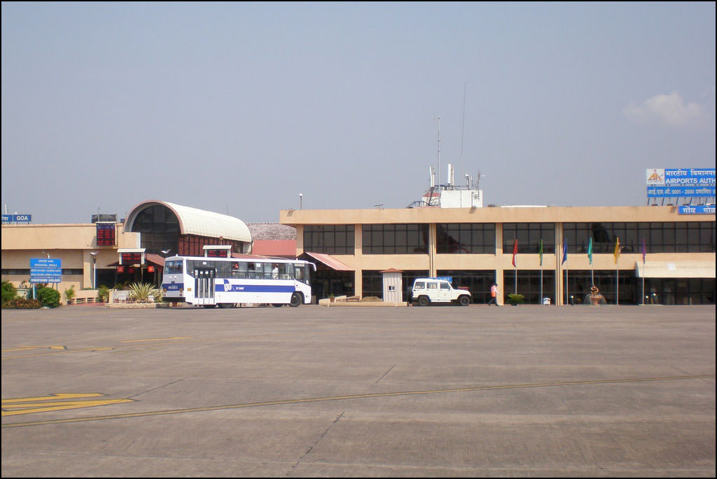 Goa Aiport