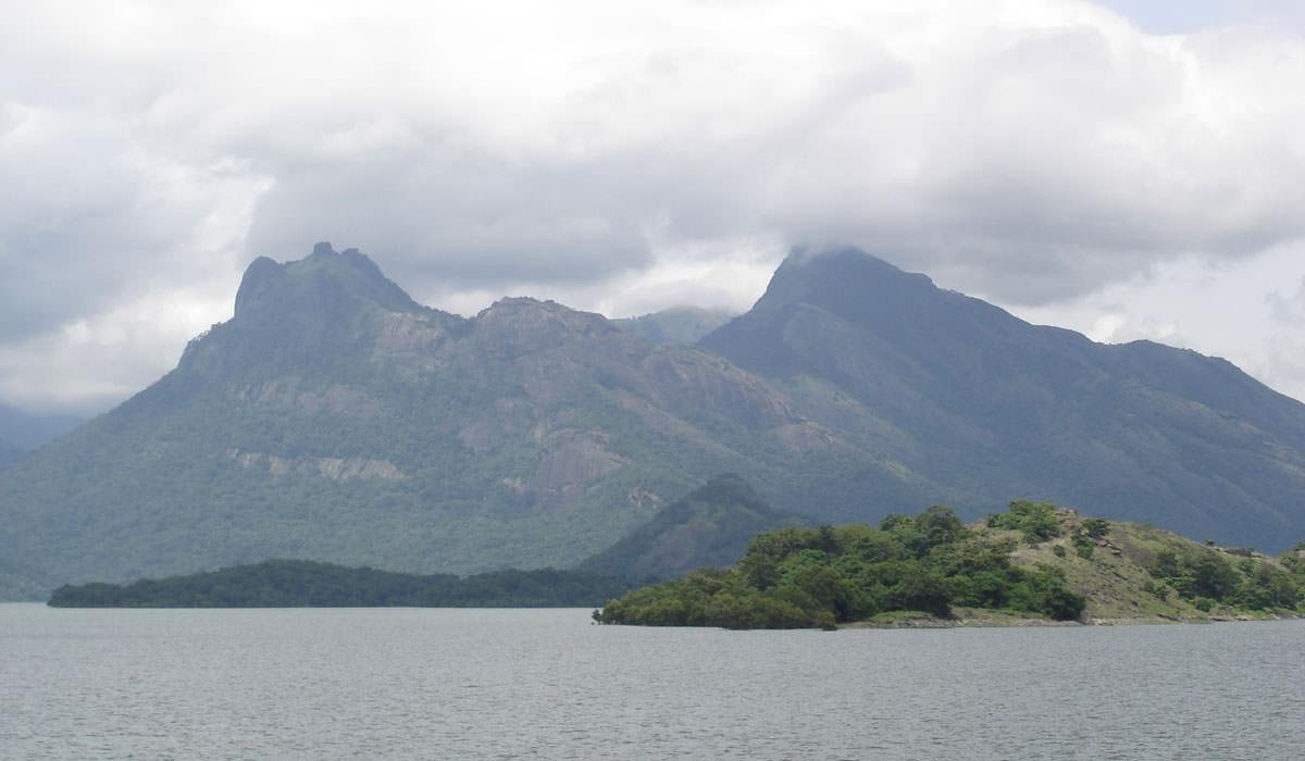 Malampuzha in Kerala