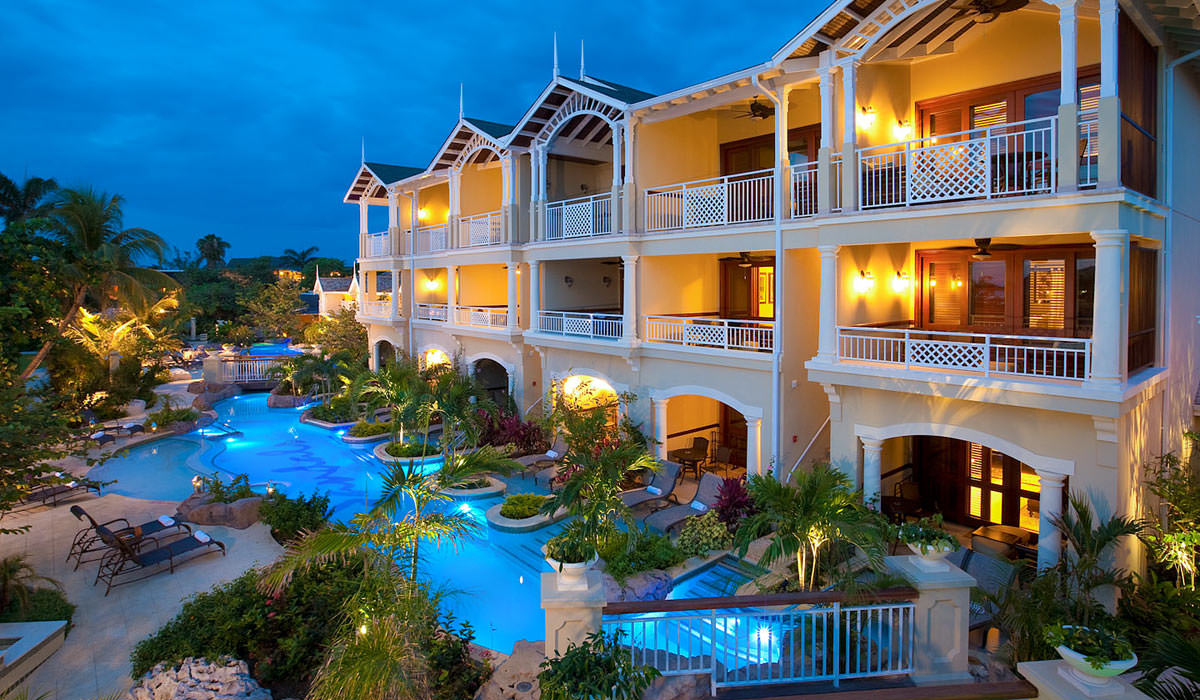 All Inclusive Sandals Royal Caribbean in Montego Bay