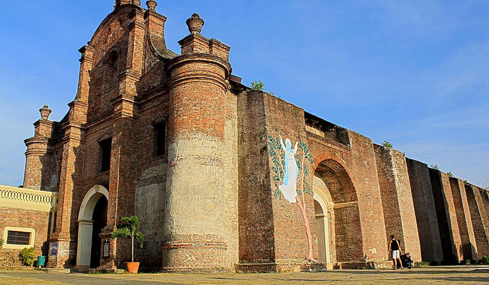 Baroque  Churches of Philippines
