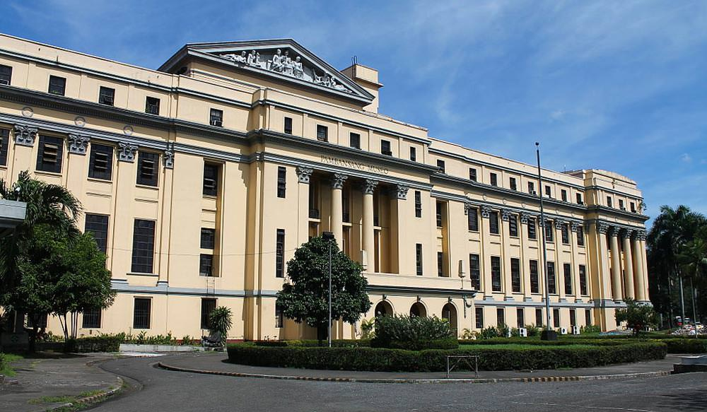 National Museum of Philippines