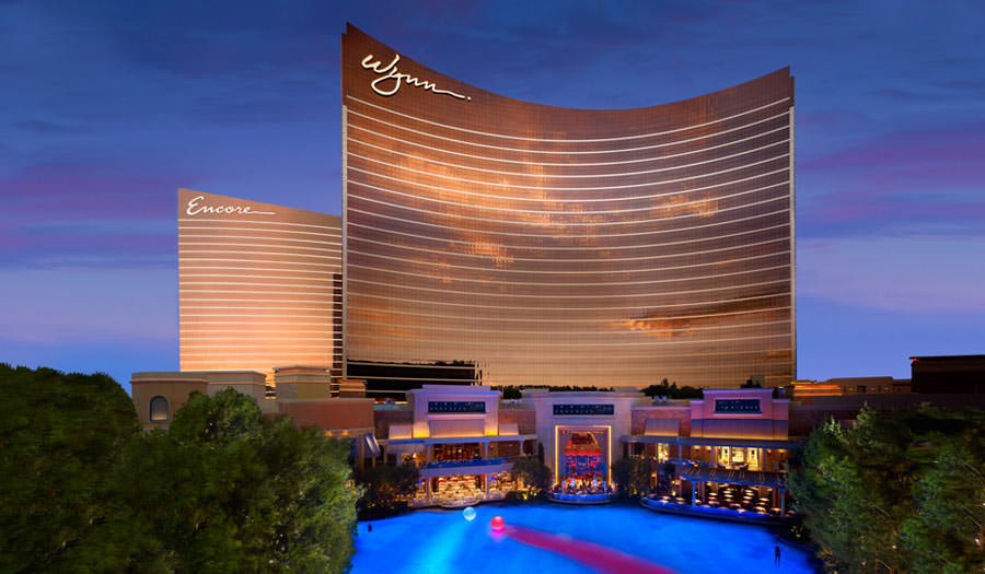 Wynn Hotels in Las Vegas