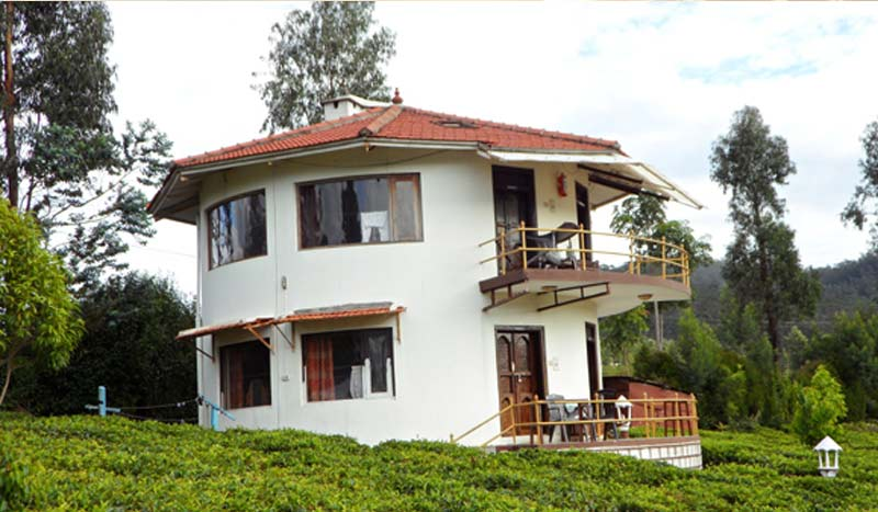 Ayurveda Yoga Retreat in Coonoor