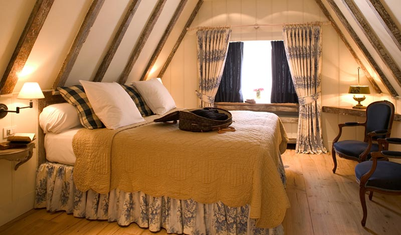 Hotel Relais Bourgondisch Cruyce in Bruges