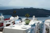 Argo Restaurant Santorini