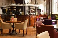 Auberge  restaurant Londonerge