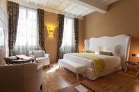 Firenze Number Nine romantic hotel