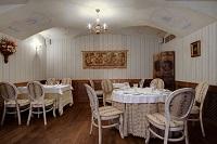 Gogol Restaurant St Peterburg
