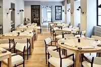Konstantin Filippou - elegant restaurant Vienna