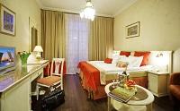 Pushka Inn - romantic Saint Petersburg hotel