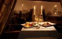 Restaurant Fem Små Hus Stockholm