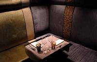 Romantic Goumard restaurant Paris