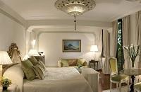 Romantic Hotel Cipriani Venice