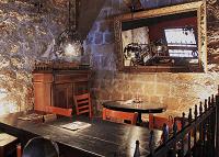 Romantic Restaurant Arsenal Dubrovnik