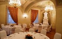 St. George Restaurant Budapest