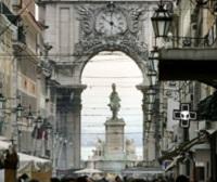 historical neighborhoods of central Lisbon