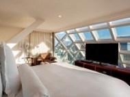 Emiliano Hotel - luxury honeymoon hotel