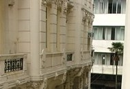 Hotel Palacio - for romance in Montevideo