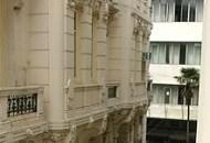 Hotel Palacio - for romance in Montevideo