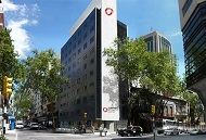 Hotel Orpheo Express - modern and romantic hotel