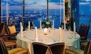 AL MAHARA Romantic restaurant