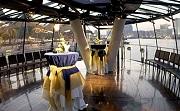 Bateaux Dubai Romantic restaurant