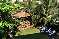 Bougainvillea Guest House Goa