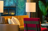 Hotel Palomar Dallas - a Kimpton Hotel - Fun, stylish  and smart hotel
