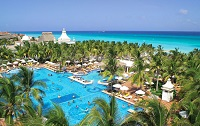 Hotel Riu Palace Aruba - All Inclusive 24 hours
