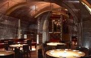 Nobu - spectacular restaurant