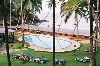 Prainha Romantic resort Goa