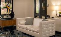 Preston - comfortable and romantic hotel in Nashville