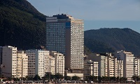 Rio Othon Palace Hotel - beach hotel